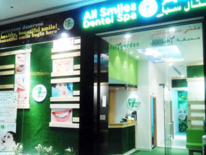 Best dental clinic in dubai with expert dentists