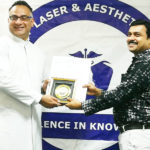 Award for Best dentist in Dubai