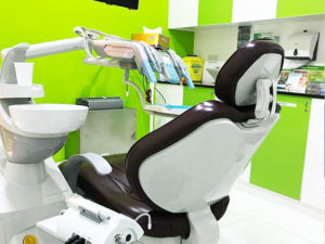 Dubai dental clinic - Al Barsha