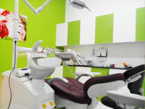 dental implant clinic in Dubai
