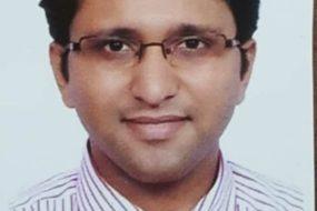 Dr. Rakesh Mehta M.D.S. – Orthodontist
