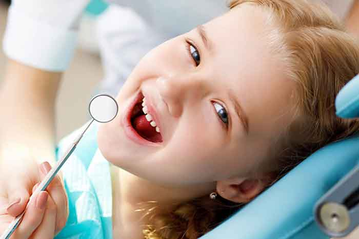 Kids Dental Specialist in Dubai