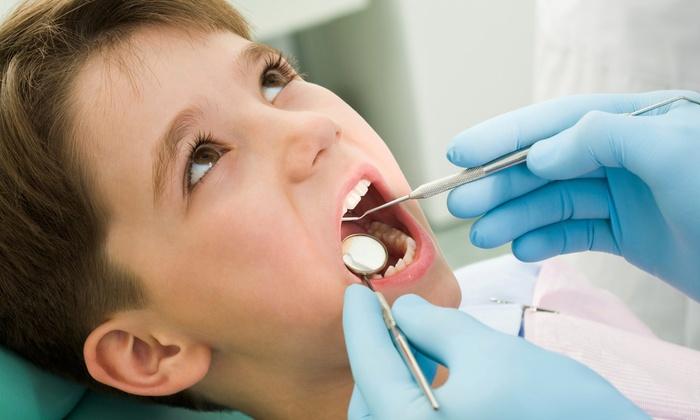kids dentist Dubai