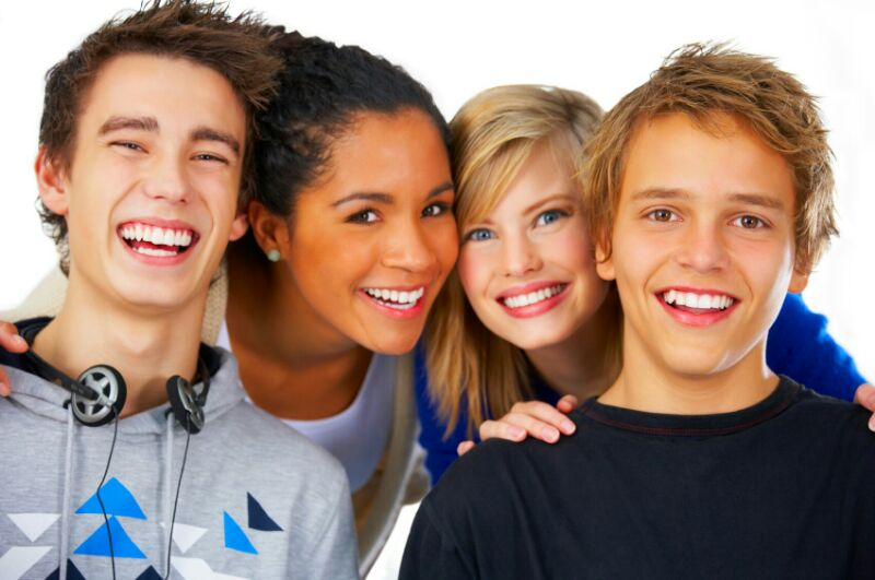dental care tips and issues of teenagers