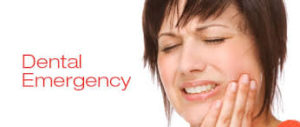 dental emergencies in children