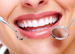 dental clinic for smile makeover
