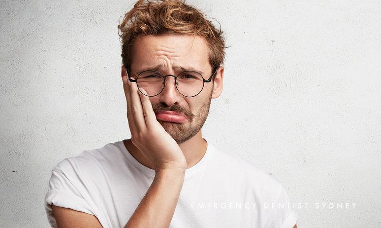 Dentist's-fault