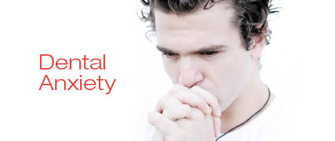 What are the Causes of Dental Anxiety