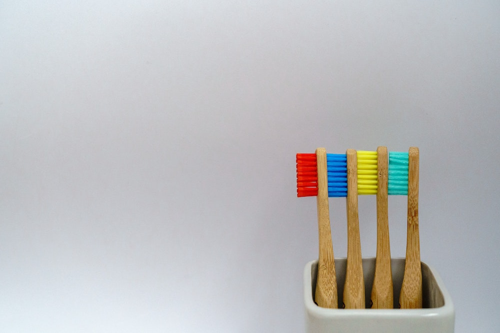 How often to replace your Toothbrush