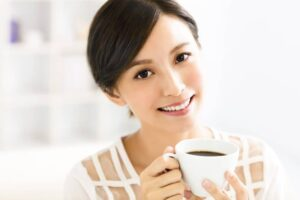 how coffee affect your teeth